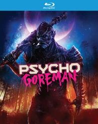 PG: Psycho Goreman (Blu-ray)