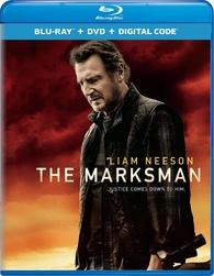 The Marksman (Blu-ray)