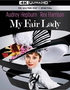 My Fair Lady 4K (Blu-ray)