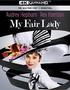 My Fair Lady 4K (Blu-ray)