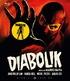 Diabolik (Blu-ray)