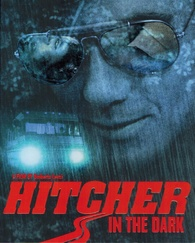 Hitcher in the Dark (Blu-ray)