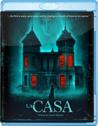 La Casa (Blu-ray)