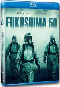 Fukushima 50 (Blu-ray)