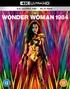 Wonder Woman 1984 4K (Blu-ray)