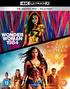 Wonder Woman 1984 4K / Wonder Woman 4K (Blu-ray)