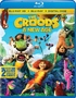The Croods: A New Age 3D (Blu-ray)