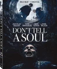 Don't Tell a Soul (Blu-ray)