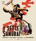 Seven Samurai (Blu-ray)