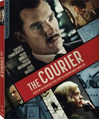 The Courier (Blu-ray)