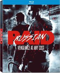 Russian Raid (Blu-ray)