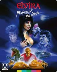 Elvira: Mistress of the Dark (Blu-ray)