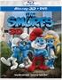 The Smurfs 3D (Blu-ray)