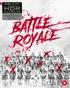 Battle Royale 4K (Blu-ray)