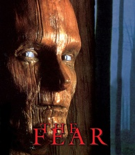 The Fear (Blu-ray)