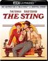 The Sting 4K (Blu-ray)