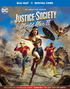 Justice Society: World War II (Blu-ray)