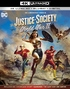 Justice Society: World War II 4K (Blu-ray)