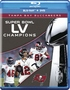 NFL Super Bowl LV Champions: Tampa Bay Buccaneers (Blu-ray)