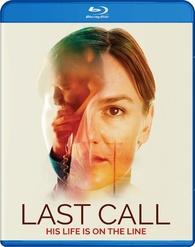 Last Call (Blu-ray)