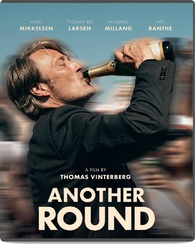 Another Round (Blu-ray)