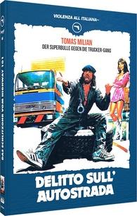 Das Schlitzohr Vom Highway 101 Blu Ray Release Date February 25 2021 Digibook Germany