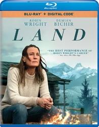 Land (Blu-ray)
