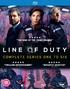 Line of Duty: Complete Series One to Six (Blu-ray)