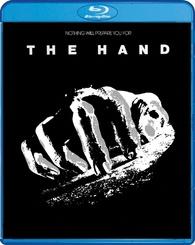 The Hand (Blu-ray)