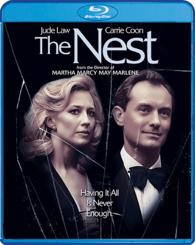 The Nest (Blu-ray)