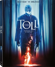 The Toll (Blu-ray)