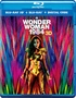 Wonder Woman 1984 3D (Blu-ray)