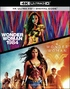 Wonder Woman 1984 4K / Wonder Woman 4K (Blu-ray)