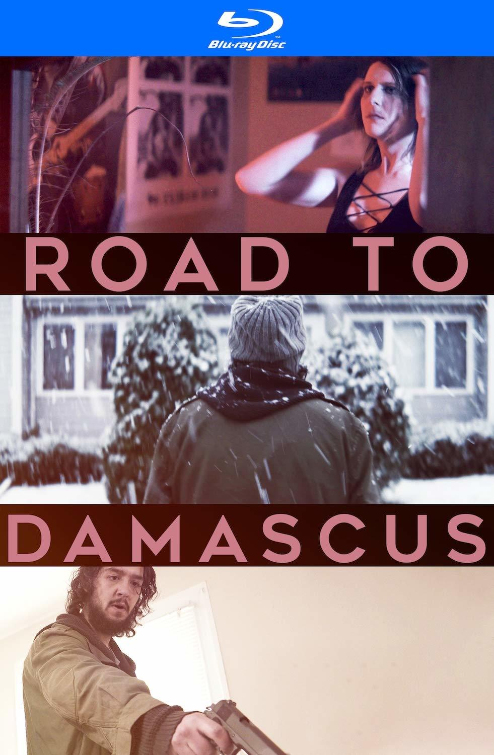 Road To Damascus (2021) WebRip 720p Dual Audio [Hindi (Voice Over) Dubbed + English] [Full Movie]