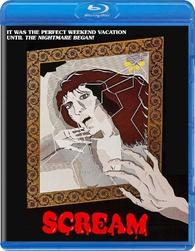 Scream (Blu-ray)