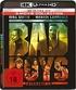 Bad Boys 3-Movie Collection 4K (Blu-ray)