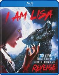 I Am Lisa (Blu-ray)