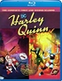 Harley Quinn: The Complete First and Second Seasons (Blu-ray)