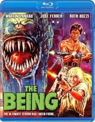 The Being (Blu-ray)