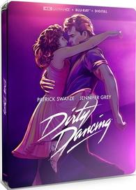 Dirty Dancing 4K (Blu-ray)