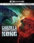 Godzilla vs. Kong 4K (Blu-ray)