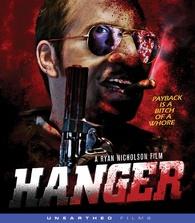 Hanger (Blu-ray)
