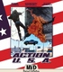Action U.S.A. (Blu-ray)
