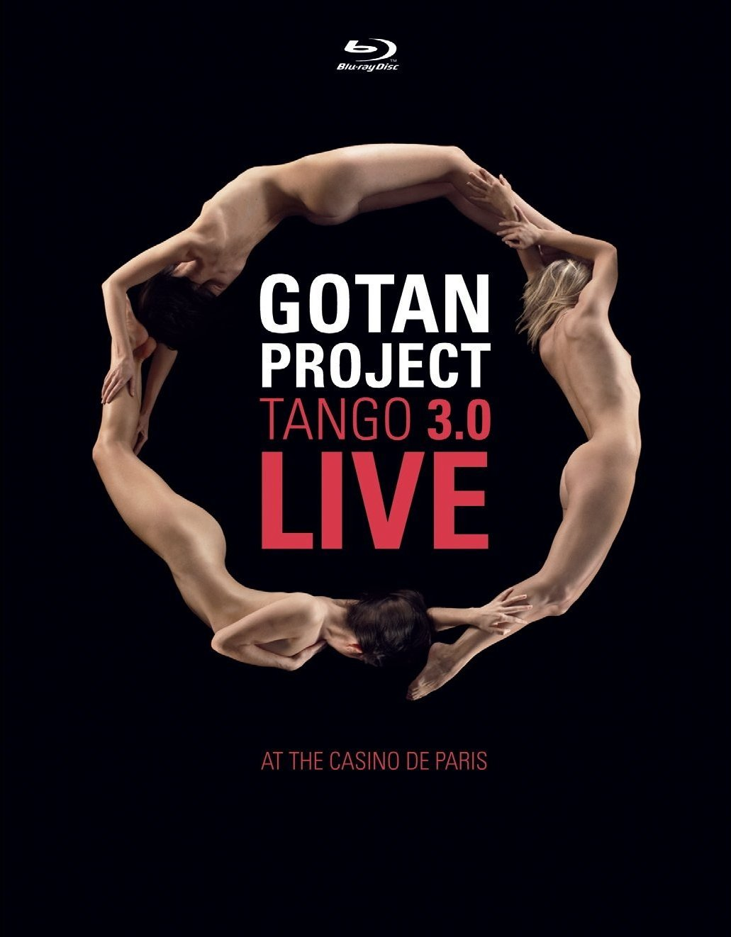 Gotan project live casino paris casino with coin slot machines