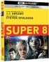 Super 8 4K (Blu-ray)