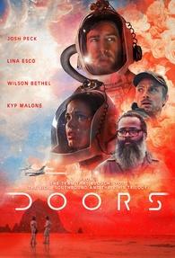 Doors (Blu-ray)