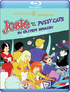 Josie and the Pussycats in Outer Space (Blu-ray)