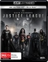 Zack Snyder's Justice League 4K (Blu-ray)