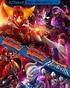 Ultra Galaxy Mega Monster Battle (Blu-ray)