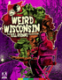 Weird Wisconsin: The Bill Rebane Collection (Blu-ray)